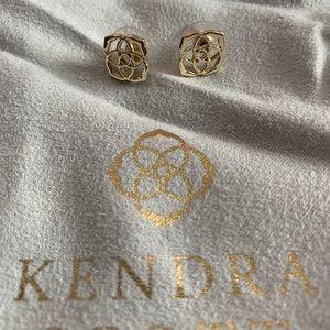 Kendra Scott Dira earrings